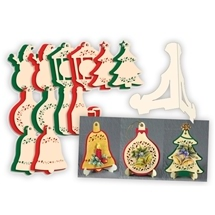 Christmas Cards, Cardlayers and Easels