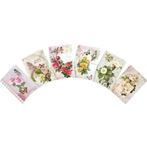 Wildflowers 2 - 3D Greeting Card Kit