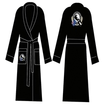 AFL Microfleece Dressing Gown