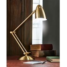 Adjustable LED Desk Lamp