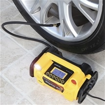 4-in-1 Air Compressor