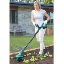 Cordless Cultivator