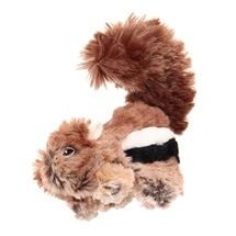 Plush Chipmunk Toy