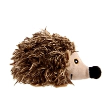 Melody Chaser Hedgehog Cat Toy