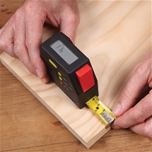 Electronic Tape Measure