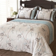 Floraland Bedding