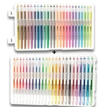 Gel Colouring Pen Sets