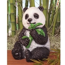 Giant Panda Garden Decoration