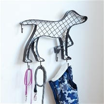 Dog Accessories Holder