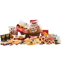 Sweet Treats Christmas Hamper