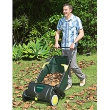 Lawn Leaf Sweeper