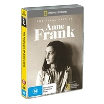 The Final Days of Anne Frank