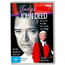 Judge John Deed DVD Series