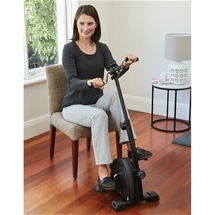 Mini Spinning Exercise Cycle