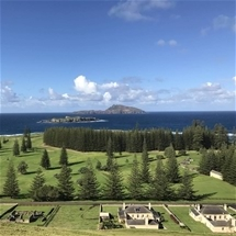 Norfolk Island Solo Traveller (8 Days)