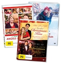 Christmas Movies - Collection 1