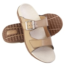 Orthotic Footbed Sandals
