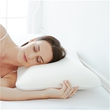 Memory Foam Rebounding Pillow