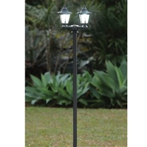 3-in-1 Solar Lamp Pole