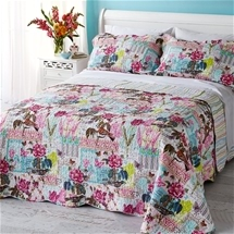 Summer Dream Bedding