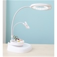 Led Magnifier Floor Lamp With Clip_38308_1
