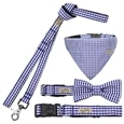 Matching Dog Collar & Lead Set_HD1163_1