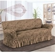 Italian Rouched Sofa Covers_IRFCV_0