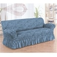 Italian Rouched Sofa Covers_IRFCV_1