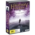 Highway to Heaven DVD Collection_MHIGHW_4