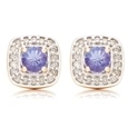 Tanzanite, Diamond & Gold Jewellery_TARGA_2