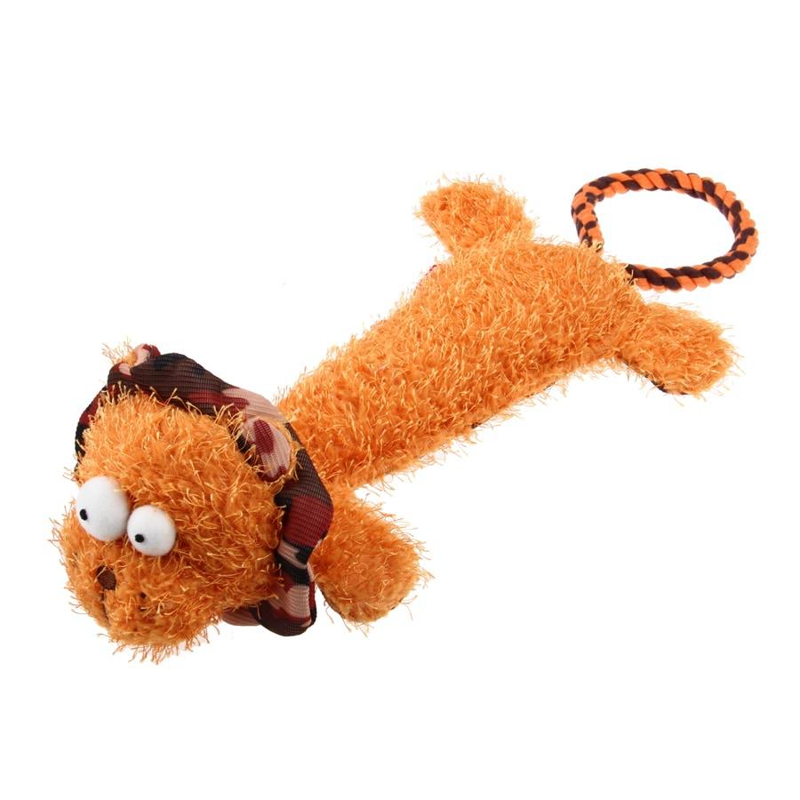 Plush Durable Lion Toy