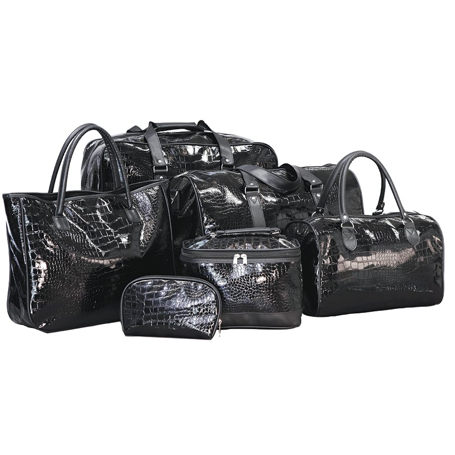 6pc Luggage Set