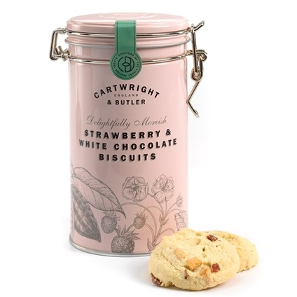 Cartwright & Butler Biscuit Tins 200g