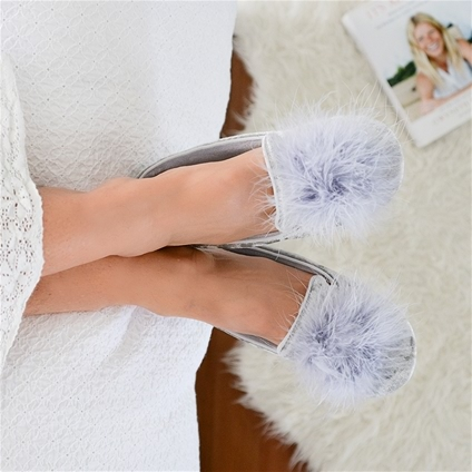 Glam Slippers