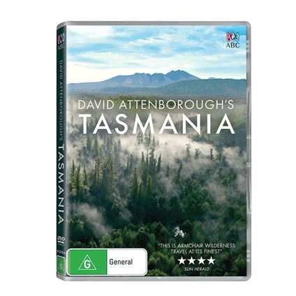 David Attenborough's Tasmania