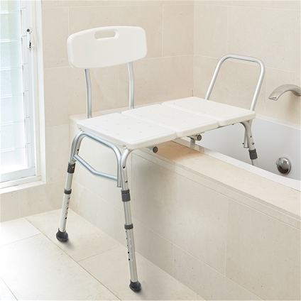 Bath Transfer Chair