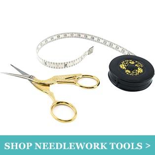 Needlework Tools