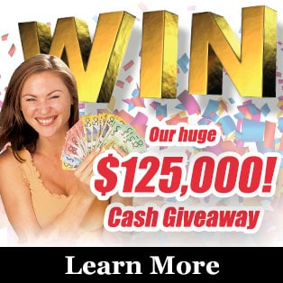 $125,000 Competition