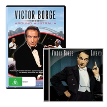 Victor Borge Collection