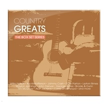 Country Greats - Box Set Series