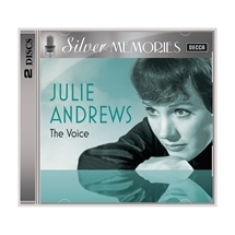 Julie Andrews - Silver Memories: The Voice