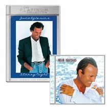 Julio Iglesias - Starry Nights and Love Songs