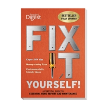 Fix It Yourself Book