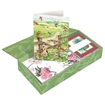 Heritage Card Medley Box