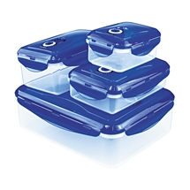 Vacuum Food Container