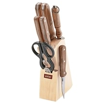 8-Piece Knife Block Set