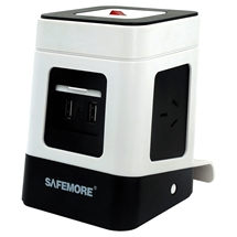 Safemore Vertical Power Stacker Minio