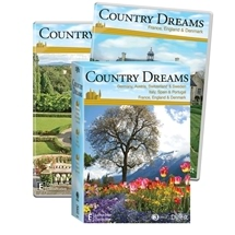 Country Dreams - Series 1
