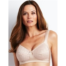 2 Pack Lace Profile Bras