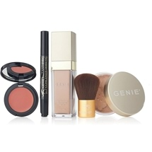 Genie Lisas Simple Flawless Collection
